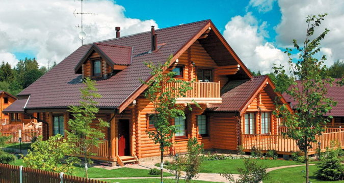 Как продать частный дом с участком