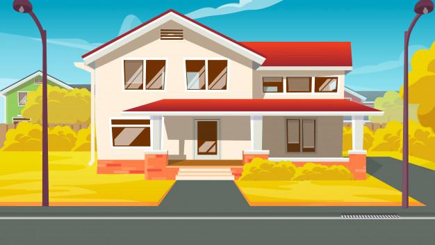 Как самостоятельно продать дом