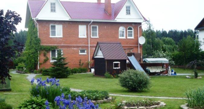 Как быстро продать дом в Подмосковье