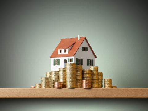 Как продать дом и не платить налог