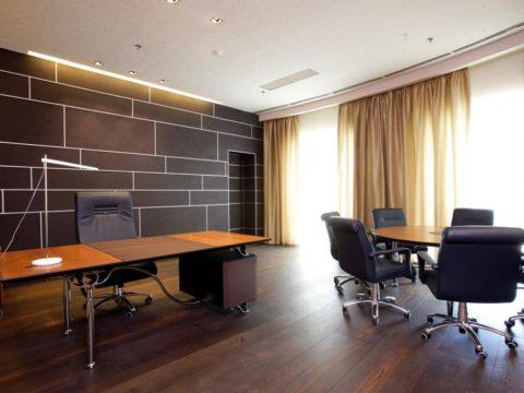 Как выбрать офис для аренды